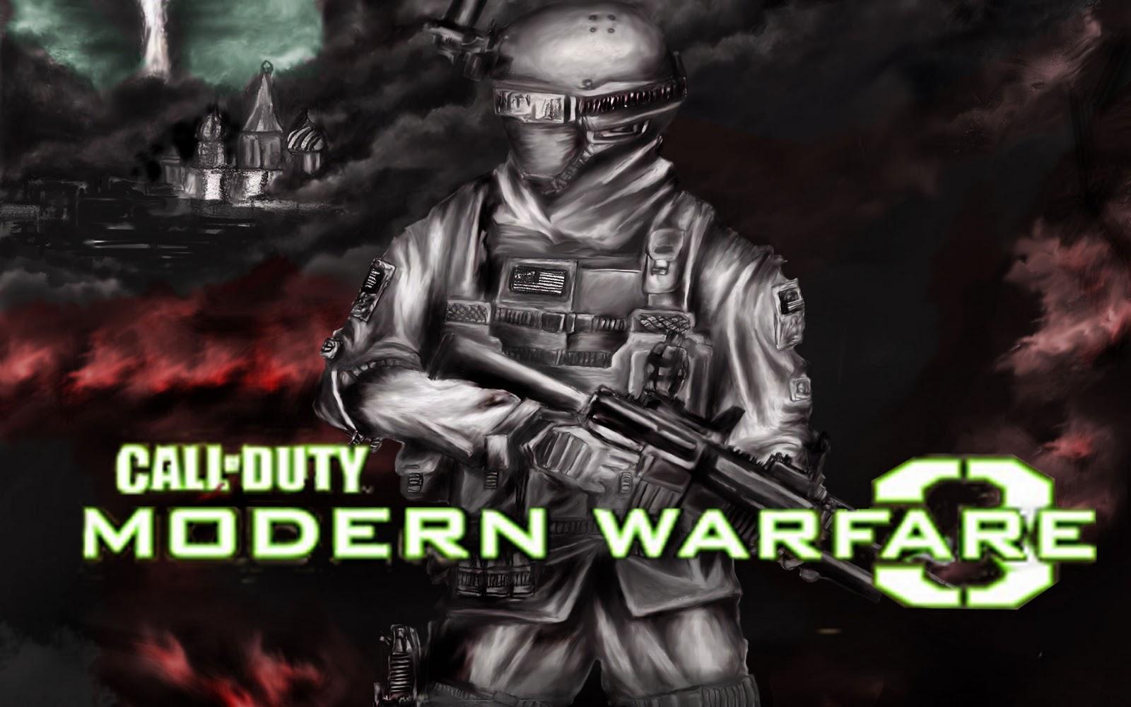 Modern Warfare 3 Gamespot Call Of Duty Modern Warfare 3