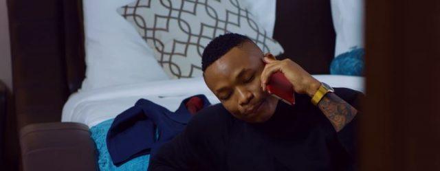 Otile Brown Ft Sanaipei Tande - Chaguo La Moyo Video