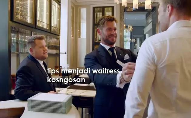 tips menjadi pelayan yang baik