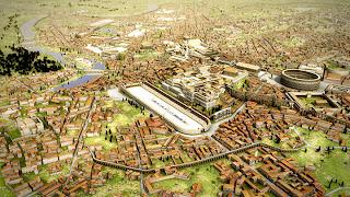 City+View+RR+2 - Circo Máximo