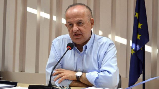 Γ. Παυλίδης: Δεν μας αξίζει και δεν θα παραμείνουμε τελευταία περιφέρεια της χώρας. Μπορούμε και θα πάμε ψηλά!