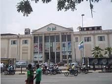 Lagos Malls