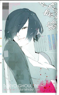 "Reseña de ""Tokyo Ghoul: re"" (东京食尸鬼:re) vol.12 de Sui Ishida - Norma Editorial"