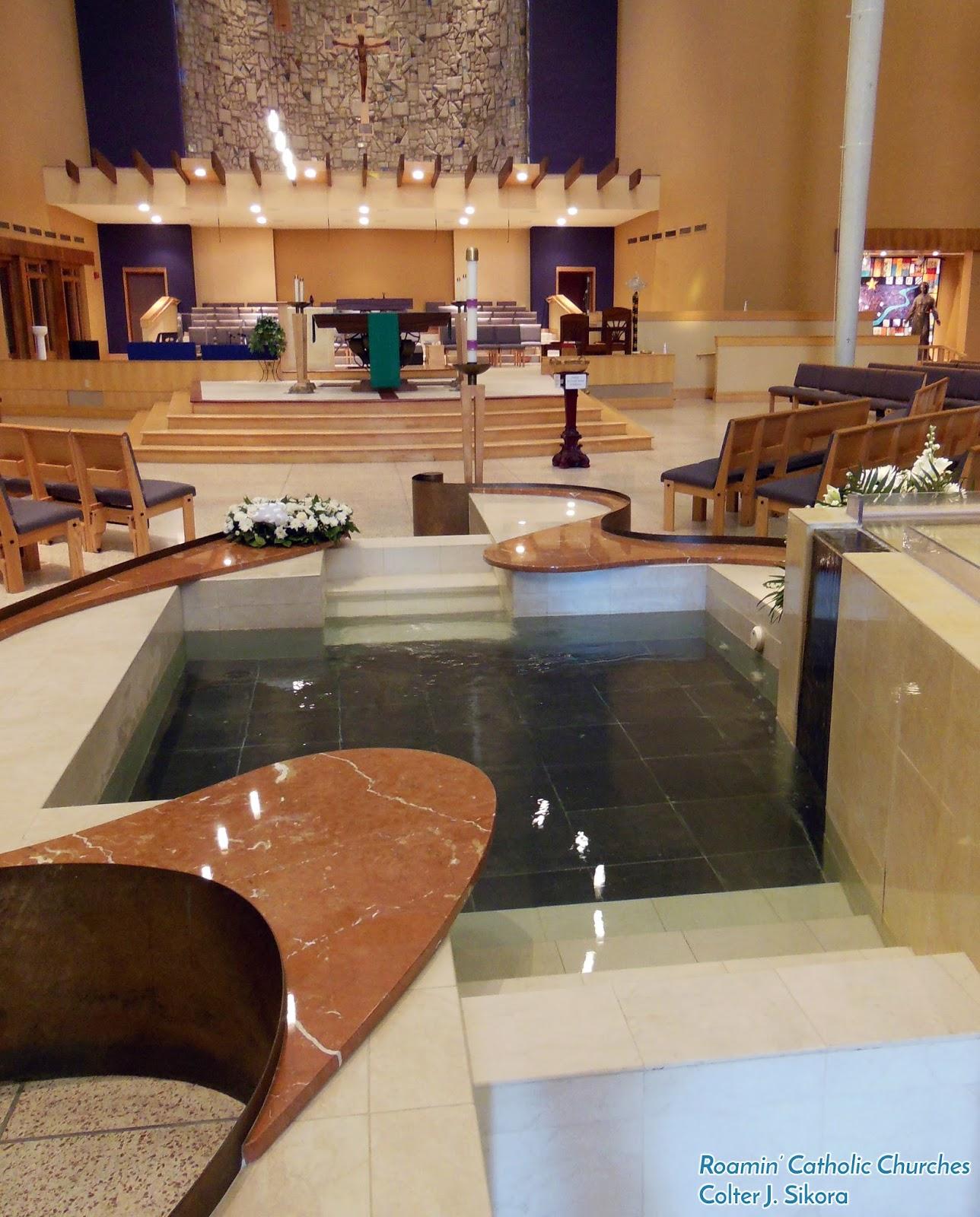 roamin 39 catholic churches all saints catholic church