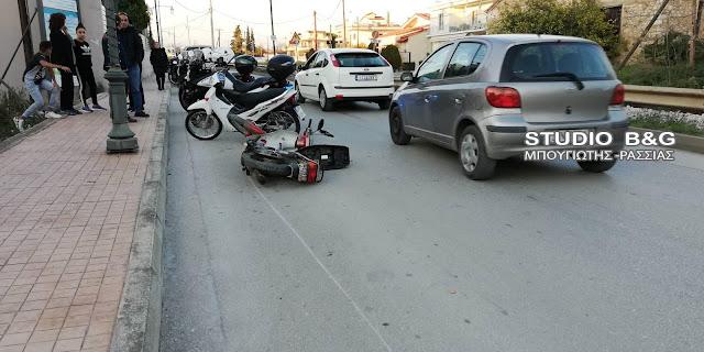 Θανατηφόρο τροχαίο δυστύχημα στο Άργος