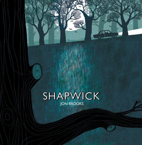 Clay Pipe Music: Jon Brooks Shapwick  12