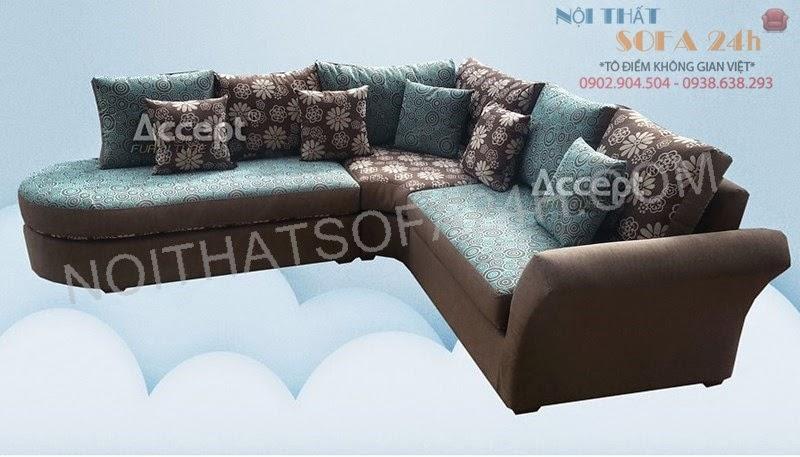 Sofa góc G193