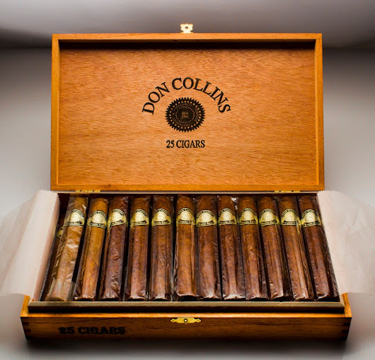 DCPR CIGAR AND COFFEE CLUBS HAVE VALUE