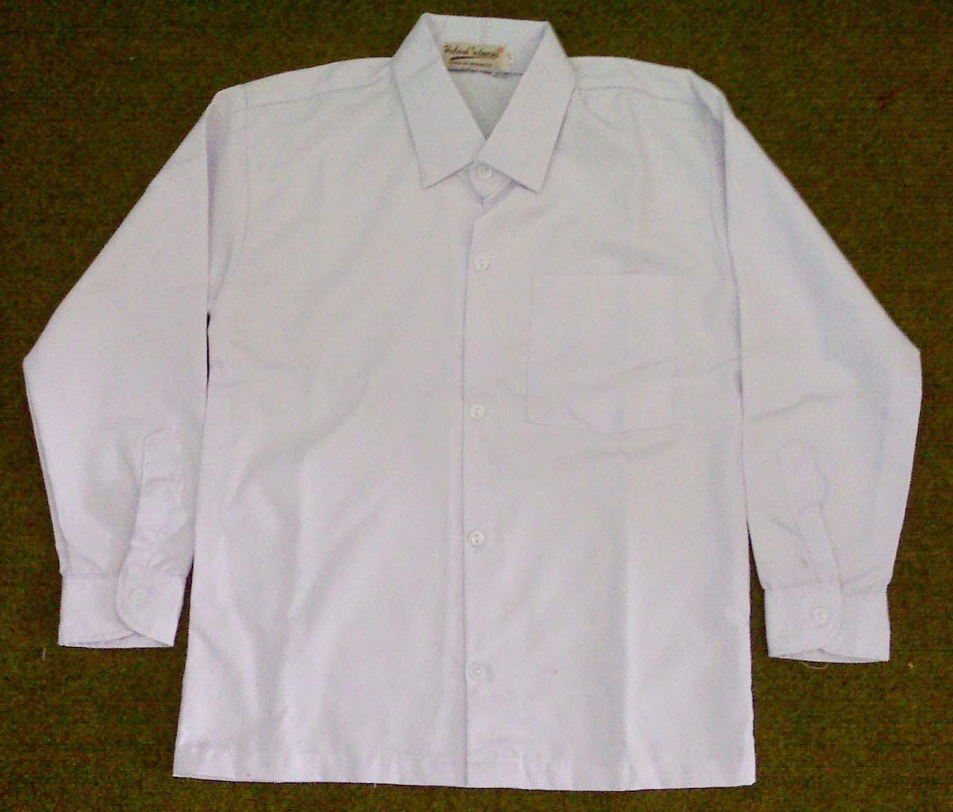 Contoh Baju Seragam Batik Sekolah: Konveksi & Grosir Baju Seragam Sekolah Murah SD/MI, SMP