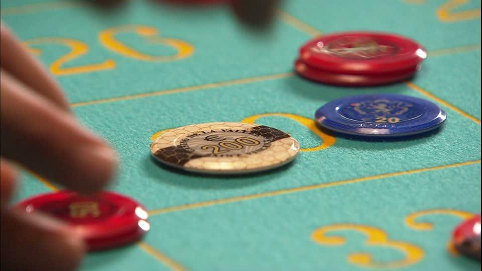 Casino de saint vincent