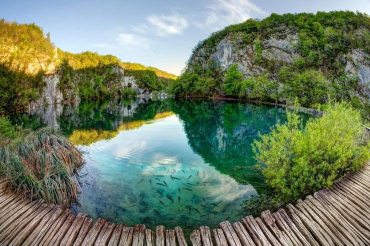 Top 10 Wonderful Destinations in Croatia