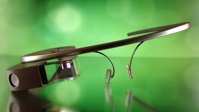 Google Glass Enterprise Edition to compete Microsoft Holo Lens