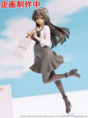 Haruna Shopping ver.