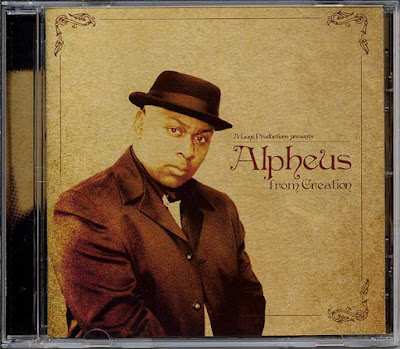 ALPHEUS - From Creation (2011)
