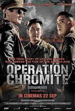 Operación Oculta (2016)