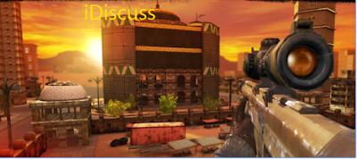 Sniper 3D v2.1.7 APK MOD