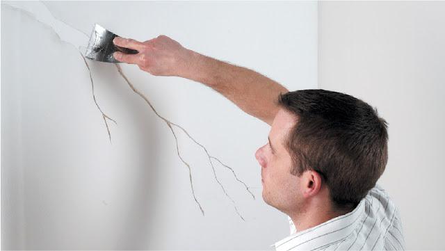 Tips Membersihkan Dinding Berjamur
