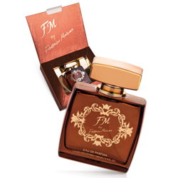 FM 325 Perfume de luxo Masculinos