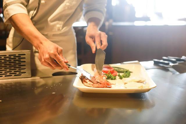 Palavras e temperos para cozinhar