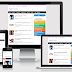 Download Template Blogger Responsive Fast Loading Gratis