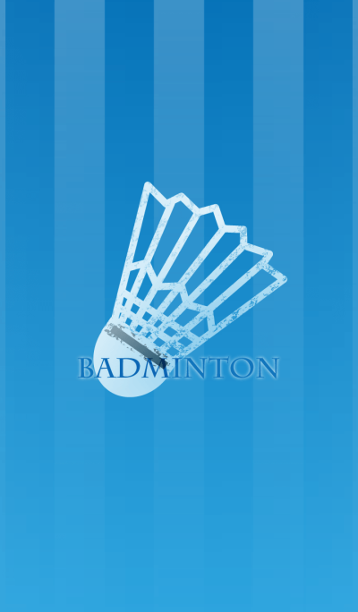 Badminton -simple-
