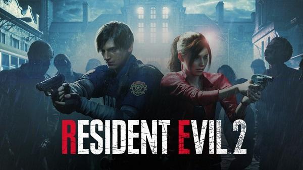 لعبة Resident Evil 2 تحقق إنجازات رهيبة جدا بعد ثلاثة أيام من إطلاقها الرسمي ، إليكم من هنا..