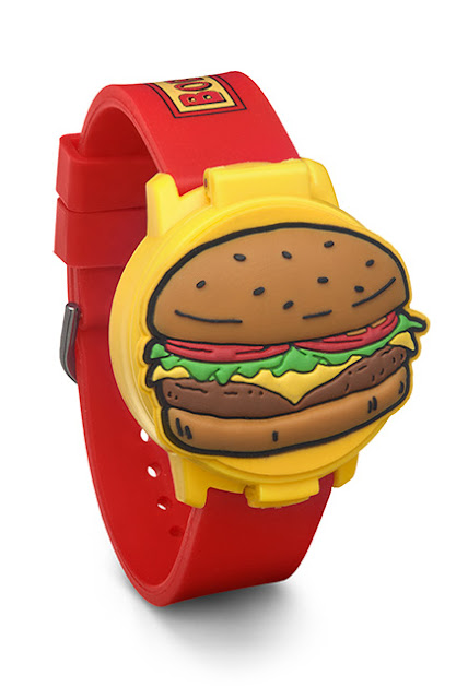 Burger Watch