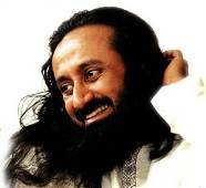 Art Of Living, Sri Sri Ravishankar