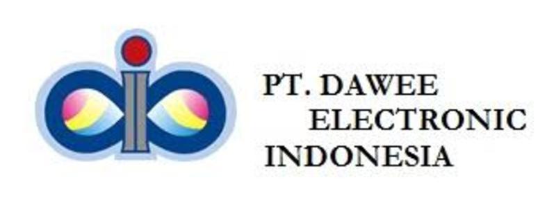 Loker SMK Via Email Terbaru Cikarang PT. Dawee Electronic Indonesia Jababeka