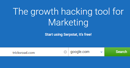 Serpstat Review: Leading SEO, PPC and Content Marketing Tools