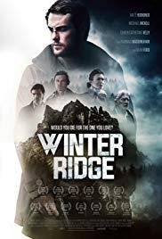 Watch Winter Ridge Online Free 2018 Putlocker