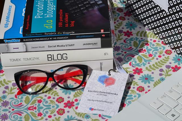 Blogotok #5 - blog moja marka