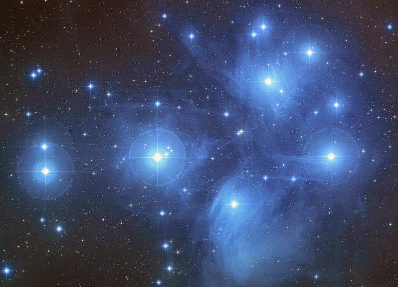 Sinetha üzenete a Galaktikus Föderációtól (2014.aug.28.)