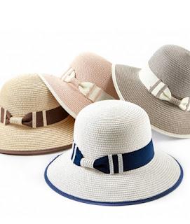 Cappelli Di Paglia Donna al miglior prezzo