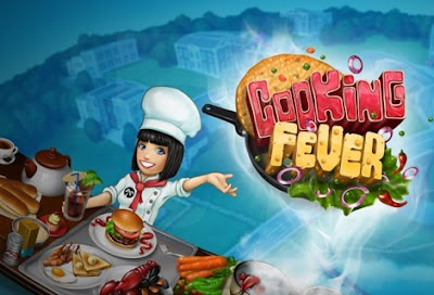 Cooking Fever Terbaru