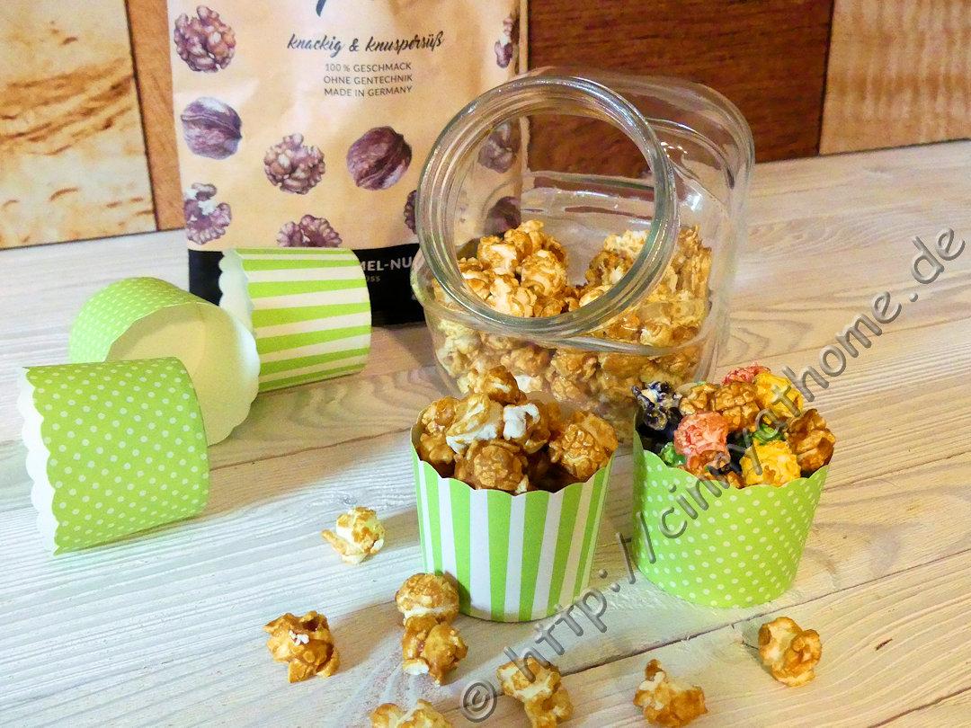 cinny home mit corn chico gibt es popcorn aus dem beutel food lecker frbt17. Black Bedroom Furniture Sets. Home Design Ideas