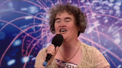 Susan Boyle brutally attacked by a gang of teen thugs