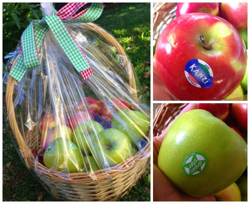 Where to Buy Kanzi and Green Star Apples in Australia