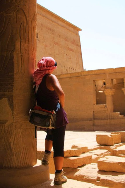 Visitar os templos de ABU SIMBEL e o Obelisco Inacabado (desde o Assuão) | Egipto