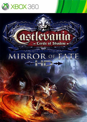 Castlevania: Lords of Shadow – Mirror of Fate HD (JTAG/RGH) Xbox 360 Torrent