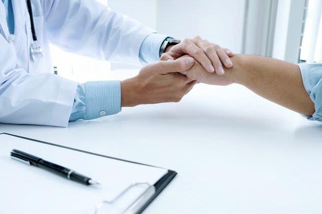 hubungan perawat dengan pasien