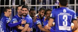 مباشر مشاهدة مباراة الهلال واستقلال طهران بث مباشر 16-4-2018 دوري ابطال اسيا يوتيوب بدون تقطيع