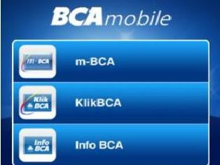 Mendaftar dan Aktivasi BCA Mobile