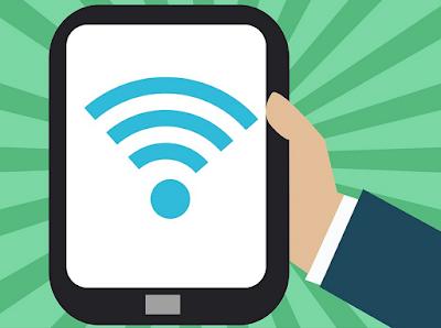 Cara Mudah Memperkuat Sinyal Android dengan Tepat