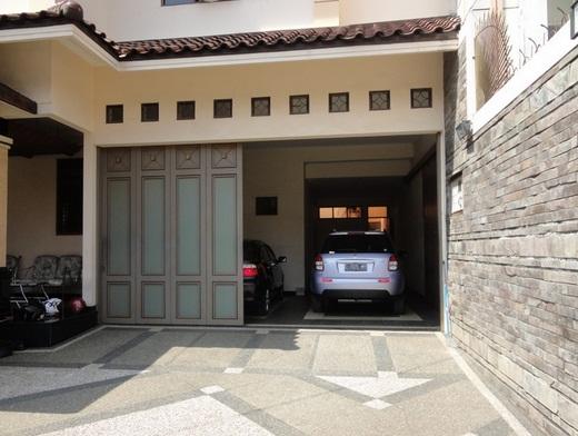 a: [konsultasi gratis] rumah mungil dengan semi garasi