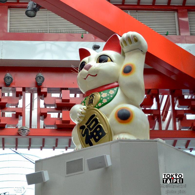 【大須商店街】名古屋最熱鬧 400年歷史商店街有1200家店舖