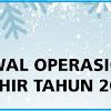 Jadwal Hari Kerja (Operasional) Bank BCA Natal & Tahun Baru 2019