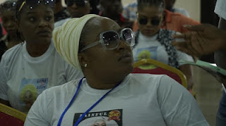 Moji Olaiya Nollywood Actress