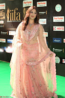 Gouri Manjari in Splendid Designer Saree at IIFA Utsavam Awards 2017  Day 2  Exclusive 16.JPG