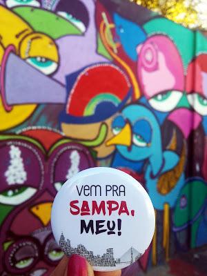 São Paulo vida Urbana